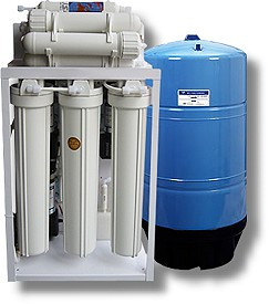 Purepro 174 Ro600 Reverse Osmosis Water Filter Systems